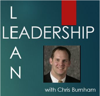 Podcast Interview on Lean Leadership