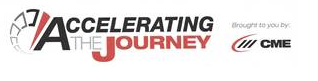 Review by Dave Hogg, Accelerating the Journey